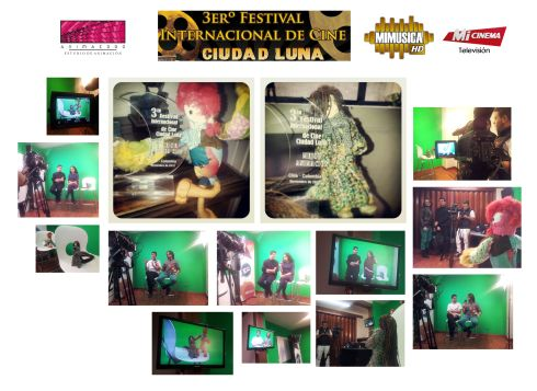Entrevista Micinema MiMusica con premios